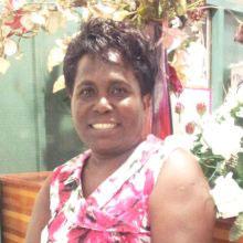 Nanette Tutua
